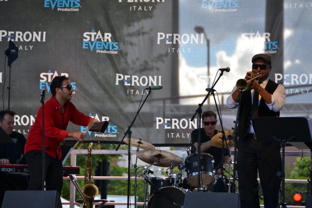 Anthony Bruno Orchestra